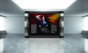 Atatürk Köşeleri
