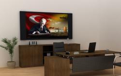 Kurumsal Tablolar | Atatürk Resimli Tablo | Atatürk Makam Tablo