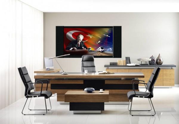 ULAŞTIRMA, DENİZCİLİK ve HABERLEŞME-200x100x4 cm